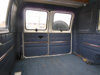 Picture of 1990 Ford E-Series E-350 XLT Club Wagon Passenger Van Extended, interior, gallery_worthy