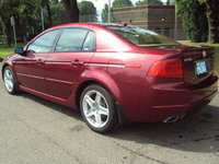 Picture of 2006 Acura TL FWD, exterior, gallery_worthy
