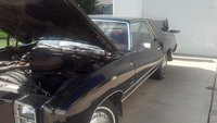Picture of 1976 Chevrolet Monte Carlo, exterior, engine