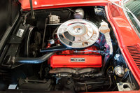 Picture of 1964 Chevrolet Corvette Coupe, engine, gallery_worthy