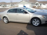 Picture of 2011 Chevrolet Malibu LS, exterior, gallery_worthy