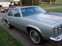 1977 Oldsmobile Eighty-Eight Overview