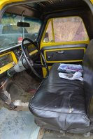 Picture of 1966 Chevrolet C/K 10, interior