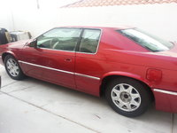 Picture of 1999 Cadillac Eldorado Base Coupe, exterior