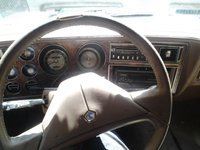 Picture of 1988 Chrysler Fifth Avenue, interior, gallery_worthy