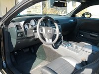 Picture of 2013 Dodge Challenger R/T Plus, interior