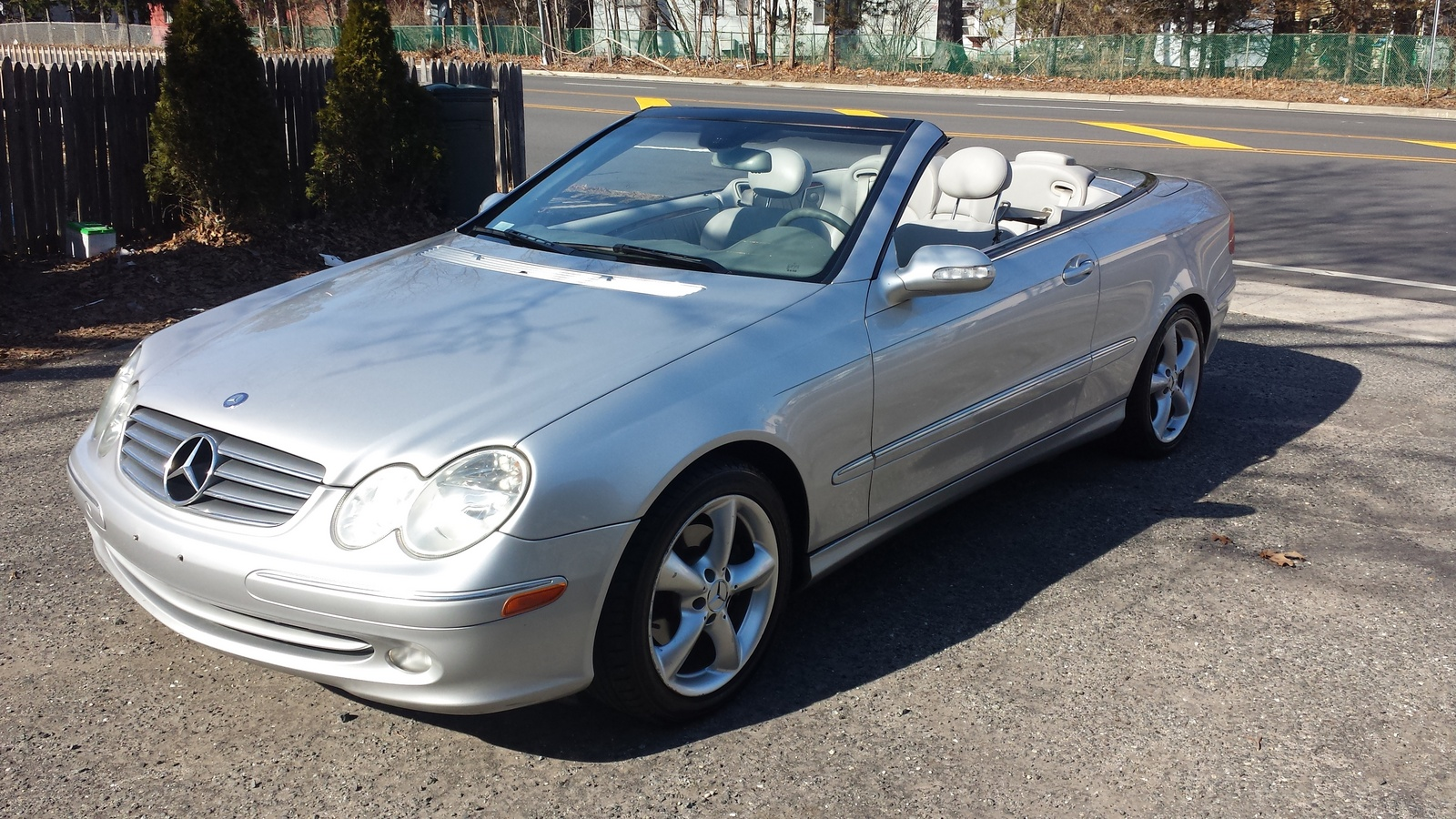 2005 mercedes benz clk class pictures cargurus for Mercedes benz clk 2005