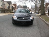 Picture of 2008 Chevrolet Cobalt LS Coupe, exterior