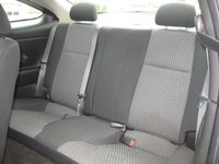 Picture of 2008 Chevrolet Cobalt LS Coupe, interior