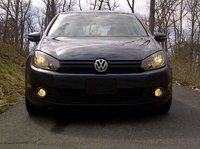 Picture of 2012 Volkswagen Golf TDI 2dr, exterior