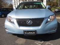 Picture of 2010 Lexus RX 350 AWD, exterior, gallery_worthy