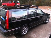 Picture of 1999 Volvo V70 T5 Turbo, exterior, gallery_worthy