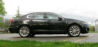 Picture of 2011 Lincoln MKS 3.5L AWD, exterior