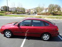 Picture of 2002 Hyundai Elantra GT, exterior
