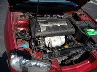 Picture of 2002 Hyundai Elantra GT, engine