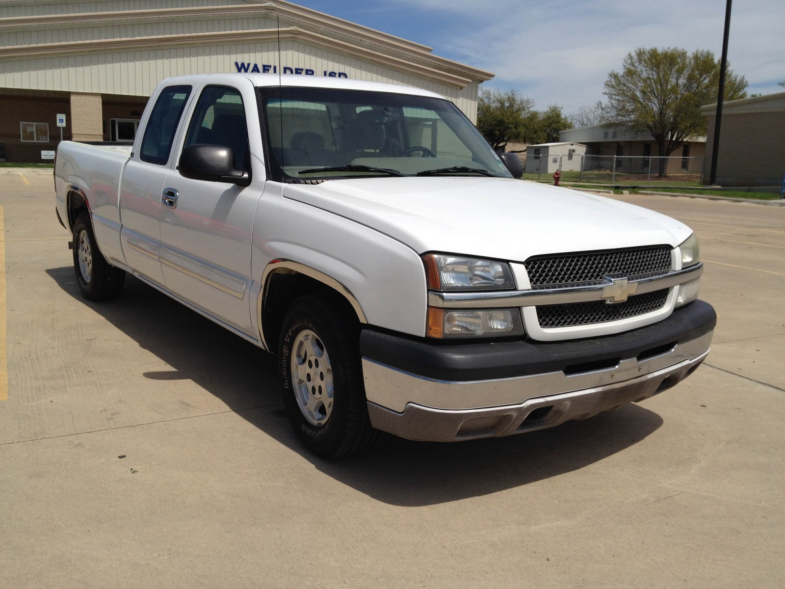 picture of 2004 chevrolet silverado 1500 ext cab short bed 4wd. Cars Review. Best American Auto & Cars Review