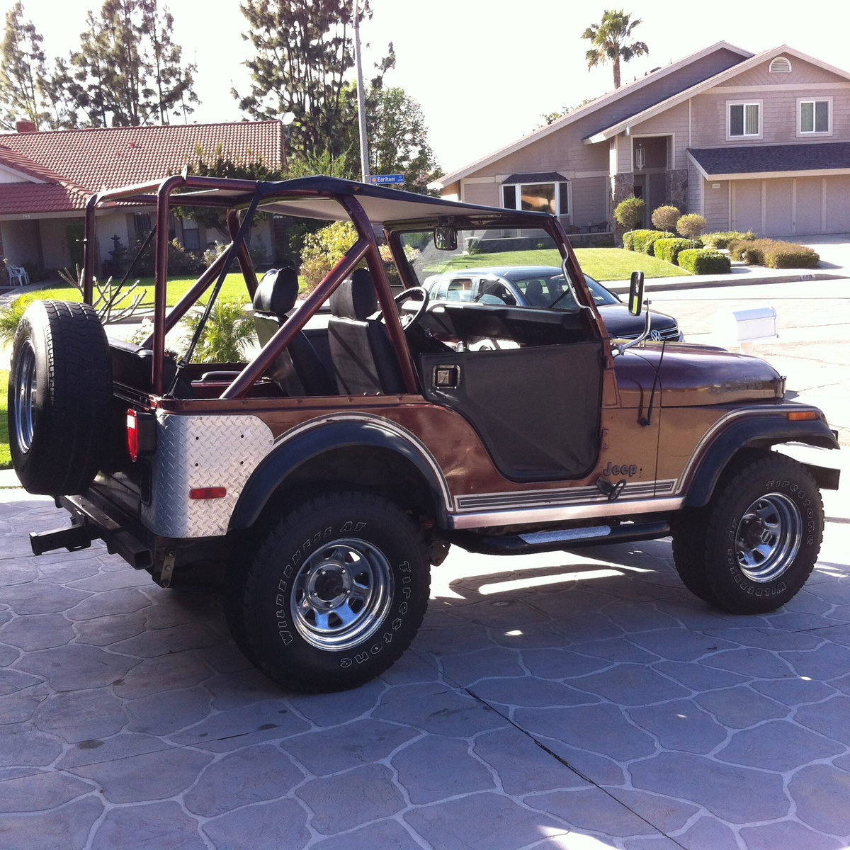 Picture of 1980 Jeep CJ5, exterior