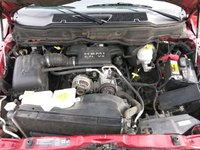 Picture of 2006 Dodge Ram 2500 SLT 4dr Quad Cab SB, engine