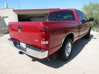 Picture of 2006 Dodge Ram 2500 SLT 4dr Quad Cab SB, exterior