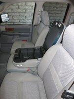 Picture of 2006 Dodge Ram 2500 SLT 4dr Quad Cab SB, interior