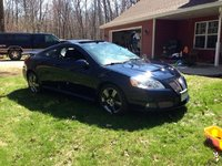 Picture of 2009 Pontiac G6 GXP Coupe, exterior