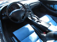 Picture of 2000 Acura NSX T Coupe, interior