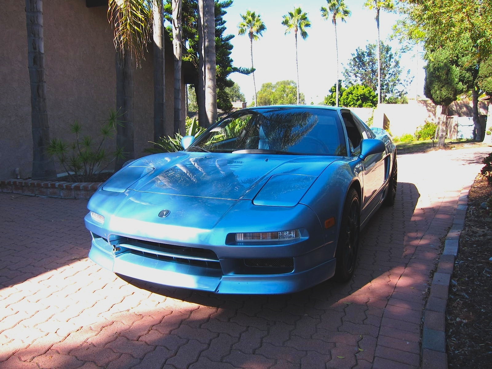 Picture of 2000 Acura NSX 2 Dr T Coupe