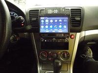 Picture of 2009 Subaru Legacy 2.5 i, interior