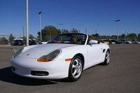 Picture of 2000 Porsche Boxster Base, exterior, gallery_worthy