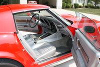 Picture of 1974 Chevrolet Corvette Coupe, interior