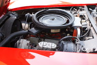 Picture of 1974 Chevrolet Corvette Coupe, engine