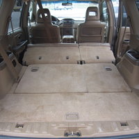 Picture of 2004 Honda Pilot EX-L AWD, interior