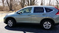 Picture of 2012 Honda CR-V EX-L w/ DVD, exterior