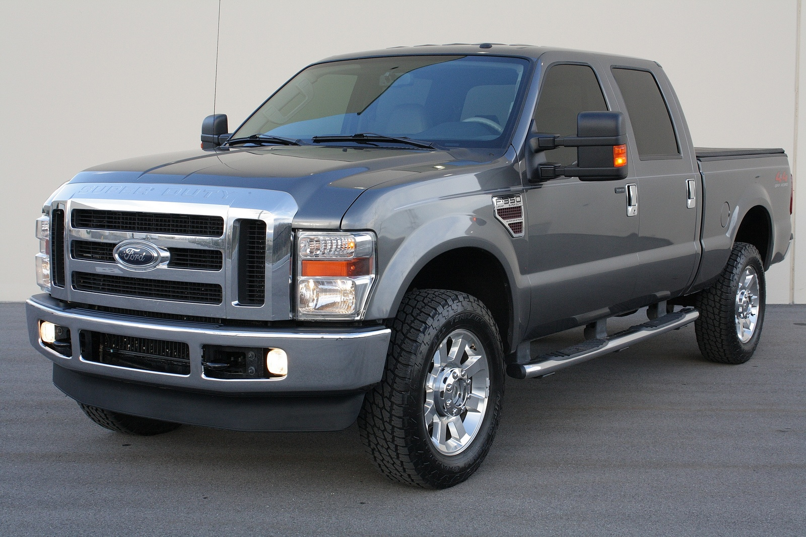 2009 ford f 350 super duty pictures cargurus. Black Bedroom Furniture Sets. Home Design Ideas