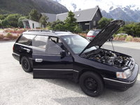 Picture of 1990 Subaru Legacy 4 Dr L AWD Wagon, exterior, engine, gallery_worthy