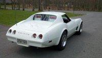 Picture of 1974 Chevrolet Corvette 2 Dr STD Coupe, exterior