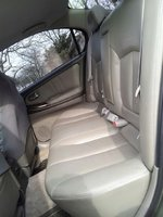 Picture of 2000 Infiniti I30 4 Dr STD Sedan, interior
