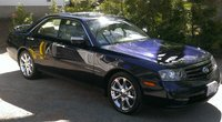 Picture of 2004 INFINITI M45 RWD, exterior, gallery_worthy