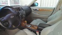 Picture of 2004 INFINITI M45 RWD, interior, gallery_worthy