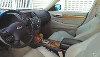 Picture of 2004 Infiniti M45 4 Dr STD Sedan, interior