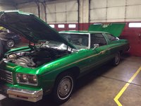 Picture of 1976 Chevrolet Impala, exterior, engine