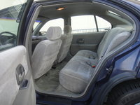 Picture of 1999 Chevrolet Lumina 4 Dr LS Sedan, interior