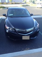 Picture of 2013 Acura ILX 2.0L w/ Tech Pkg, exterior