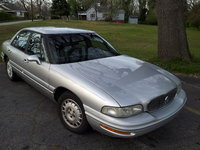 Picture of 1999 Buick LeSabre Limited, exterior