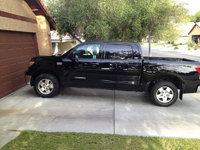 Picture of 2012 Toyota Tundra SR5 CrewMax 5.7L 4WD, exterior