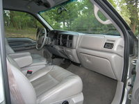Picture of 2000 Ford Excursion XLT 4WD, interior