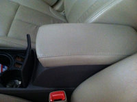 Picture of 2010 Nissan Altima 2.5 SL, interior