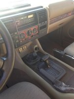 Picture of 1997 Land Rover Discovery 4 Dr SD AWD SUV, interior