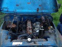 Picture of 1978 Jeep CJ5, exterior, engine