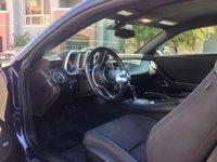 Picture of 2011 Chevrolet Camaro 1SS, interior
